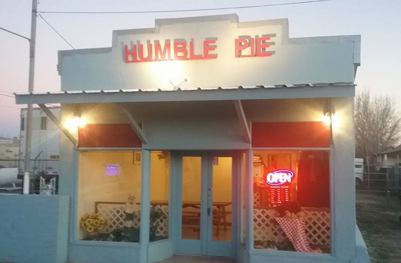 Humble Pie Pizzeria