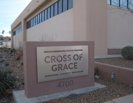 Cross of Grace Church
