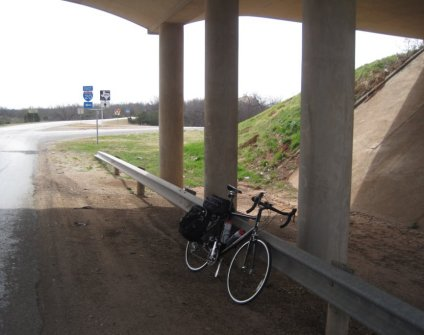Bicycle Interstate 20