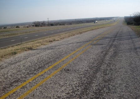 I-20 Frontage Road
