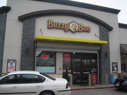Buzzy Bee Store