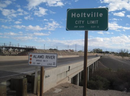 Holtville, California